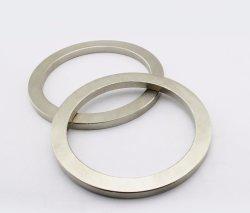 Haute qualité Rare Earth anneau fritté AlNiCo aimant permanent pour l'Orateur