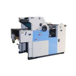 Máquina de impresión offset digital de un solo color