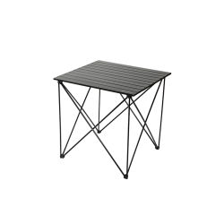 Barbecue Beach Camping Parc jardin salle à manger 6063 l'ordinateur portable de pliage portable compact en aluminium Table