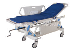 نقل المريض الحامل المتحرك لعلبة نقل المرضى بمستشفى هيدروليكي شامل سيارات الإسعاف أدوات الإنقاذ المحمولة مقابل سعر المعدات الطبية