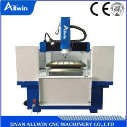Router CNC do molde 6090 gravura em metal quente da máquina preço de fábrica de vendas