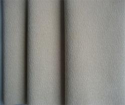 Tissu super douce en velours pour canapé avec Burnt Out Pattern