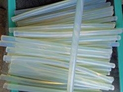 Hot Melt de 0,7 mm de pegamento de silicona Stick para la exportación