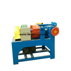 Séparateur de fil en acier / jantes pour le gaspillage de pneus du séparateur