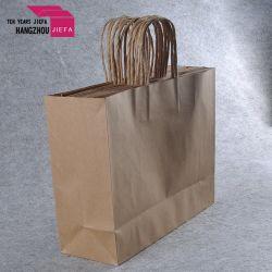 Umweltfreundlicher Packpapier-Beutel für Kleidung