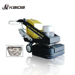 Kaida 4 Vloer van de Machine van de Enige Fase van Hoofden de Marmeren Oppoetsende