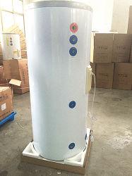 chauffe-eau solaire réservoir de stockage d'eau chaude 300L
