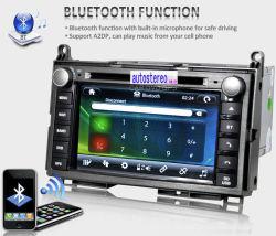 GPS Navigation Stereo Autoradio Multimedia DVD Player for Toyota Venza