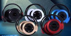 Heet verkoop de Mini RadioBluetooth Hoofdtelefoons van de FM 503