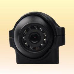 Cupola Camera in 600tvl Waterproof IR, 600TV Lines Horizontal Resolution