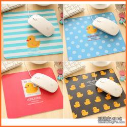 Impresión a todo color de PVC Mouse Pad