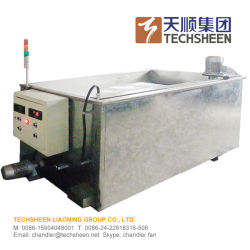 Industrielle Paraffinwachs-schmelzende Maschinen-Kerze-Palmen-Wachs Melter grosse Kapazität