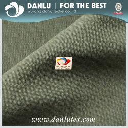 Tessuto della saia di T/C 65/35 per l'indumento