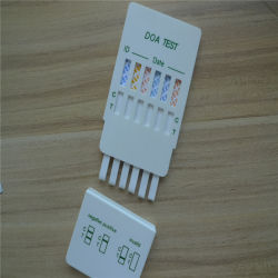 One Step Multi Drug Panel Test Doa Urine Drug Testing