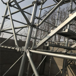 المصنع المباشر المصنع نظام إنشاء رنة قفل السقالات