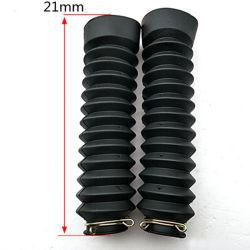 Гибкость упругого элемента подушки переднего вилочный захват пылезащитная крышка для электромобиля, автоматический режим