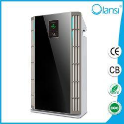 2017 Mejor Venta Casa/Oficina con el purificador de aire ozono portátil Guangzhou Fabricante Shen Revisión del Sistema purificador de aire