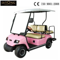 Commerce de gros 4 sièges Go Kart électrique