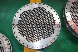 Douane CNC die Smeedstuk SA266 Tubesheet machinaal bewerken