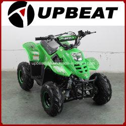 Upbeat 50cc pour les enfants VTT Quad bon marché automatique