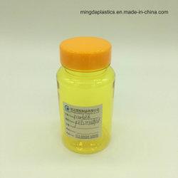La médecine en usine d'emballage, PE, PET, PP Medicine bouteille en plastique