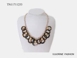 Nouveau design de mode Bijoux Ambre d'arrivée Necklace