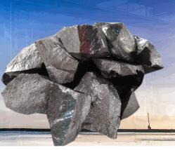 Ferro manganèse avec haute teneur en carbone, moyen et faible teneur en carbone de carbone