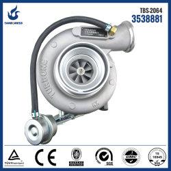 Cummins 3538881 HX35W turbocompresseur LCDP pièces de rechange 3539009 3592202 3802881 turbo pour moteur 6BTAA