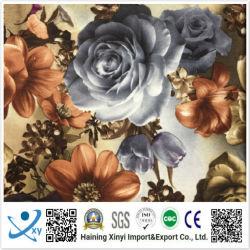 Starkes Qualitätspolyester-Drucken-Gewebe 100%/gedrucktes Gewebe/Gewebe-Gewebe