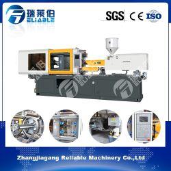 macchina di plastica dello stampaggio ad iniezione 130t con il sistema di controllo del calcolatore
