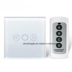 1 piste mural standard de l'UE Light Touch Smart Switch interrupteur rhéostat, a conduit l'atténuateur pour Projecteurs à intensité réglable