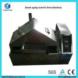 Controle digital Metal Pins High Speed Aging Tester