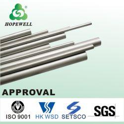管肘によって溶接されるSsの継ぎ目が無いホースの建築材料の配水管のあたりで溶接する衛生304 316ステンレス鋼を垂直にするInox