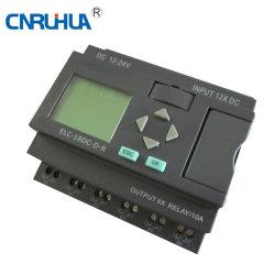Painel de Toque HMI do PLC de Elc-18DC-D-Tp
