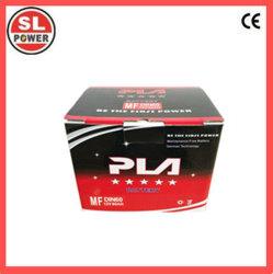 Norma de vela quente de armazenamento de chumbo-ácido selada recarregável Bateria de carro 66ah
