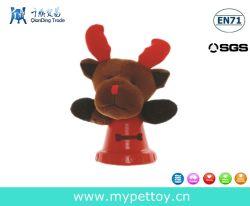 Рождество оленя Pet игрушка собака рождественских подарков