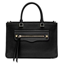 Les femmes des sacs à main en cuir véritable porte-documents de bureau