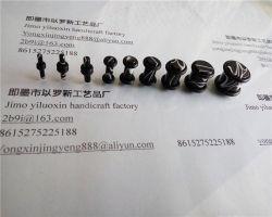 Fabrik-Großhandelsacrylunregelmäßiges Muster-Marmor-Ohr-Stecker-Tunnel-UVohr, das Expander-Karosserien-Piercing Schmucksachen 16gauge ausdehnt---00gauge
