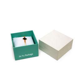 La caja de regalo almohada terciopelo Joyeros de pulsera