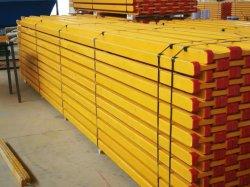 Cassaforma concreta del fascio di legno con il certificato di TUV