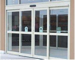 Abridor de portas deslizantes automáticas, Controlador digital Porta deslizante automática