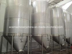 Ce della strumentazione di fabbricazione di vino strumentazione approvata del macchinario del vino