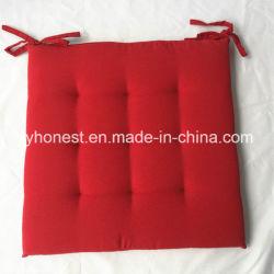 Nueva moda Oficina Silla de Algodón rojo Cojín de asiento