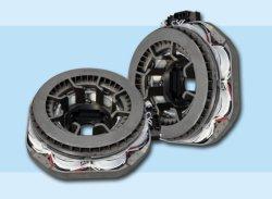 Certificación: Retardador de la electromagnética CE (DHB Series)