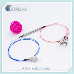 Optikzirkulator der Faser-1X2 für optischen Fühler OTDR EDFA CATV