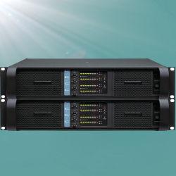 amplificatore professionale Fp10000q di alto potere di modo dell'interruttore della Manica 1350watt 4 con CE RoHS