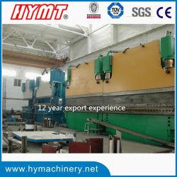 فرامل الضغط الهيدروليكية مزدوجة المركز CNC-500X5000