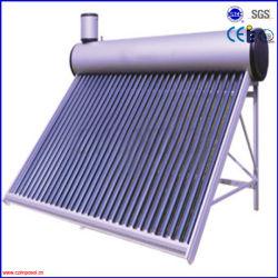 ソーラーエコグリーンエネルギー水ヒーター