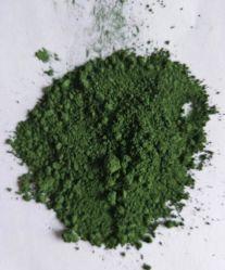 99% оксида хрома зеленый для керамического стекла