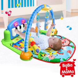 Het Speelgoed van de Mat van het Spel van de Baby van het Stuk speelgoed van het Frame van de Geschiktheid van de piano (H7075080)